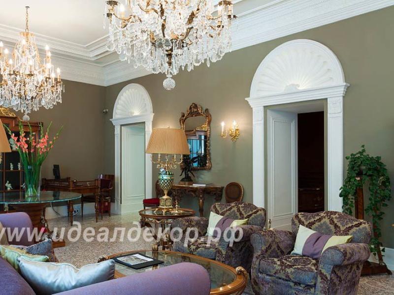 Бутик мебели Москва